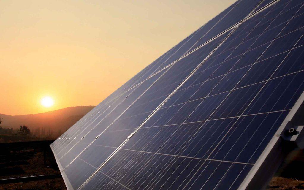 Dezentrale Eigenversorgung mit erneuerbaren Energien